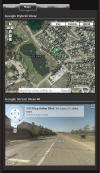Search Castle Hills Real Estate Google Street View
