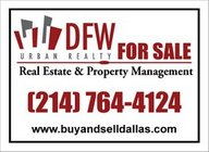 Dallas Real Estate Brokerage
