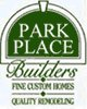 Park Place Builders New Homes