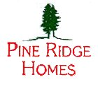 Pine Ridge New Homes