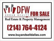 Dallas Lofts For Sale