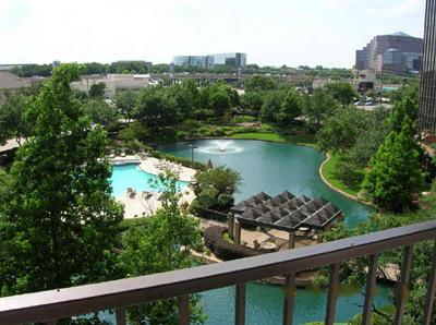 Bonaventure High Rise Condo North Dallas