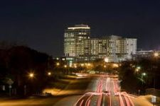 Heights at Park Lane Offer Luxury Highrise Living in Dallas North Park District