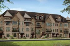 New Plano Condo Townhome Developments