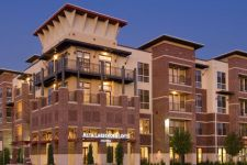 Alta Lakeshore Lofts in Irving Las Colinas Area Offer Lakeside Apartment Living