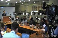 Dallas Real Estate Home Sales Increase & Inventory Decreases