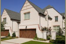 Coppell Real Estate Offers European & Cottage Style Townhomes