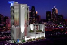 Dallas Victory Park Offers Luxury Highrise Condos & Urban Apartments