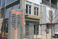 New Trinity Lofts For Rent in Downtown Dallas Design District