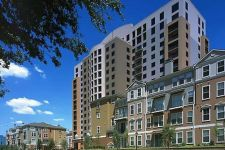 Verona Dallas at Galleria Offers Luxury North Dallas Apartments, Lofts, Townhomes, Mid Rise & High Rise Living