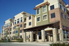 Frisco Real Estate Offers New Urban Apartments at Cool Springs Frisco Bridges