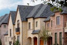Plano Real Estate Offers Luxury Modern European Style at Avignon Windhaven West Plano Homes