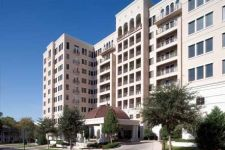 Rienzi Turtle Creek Apartments at 3500 Fairmount in Dallas