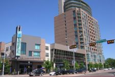 Mondrian Cityplace High Rise Apartments For Rent in Dallas Sold to USAA