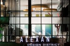 Alexan Design District Offers an Urban Artistic Paradise in Dallas Lower Oak Lawn