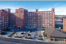South Side on Lamar Lofts in Dallas Offer Corporate Furnished Rental Apartments