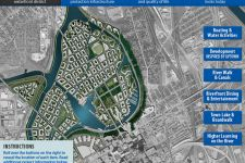 Dallas Real Estate Trinity River Project Development Moving Forward