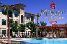 Mission at La Villita Apartments in Irving offer Luxury Las Colinas Living