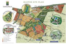 Castle Hills Real Estate Master Planned Community Named 2011 Realtor's Choice