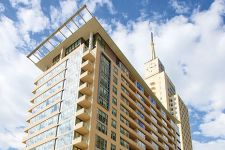 The Merc & The Element Offer Downtown Dallas Apartments at 1800 Main Mercantile Urban District