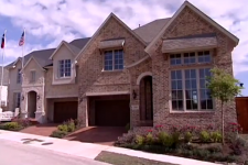 New Villa Homes at The Retreat in Castle Hills Offer Luxury Townhome Living