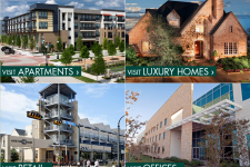 Austin Ranch Master Planned Community Offers Luxury Urban Living in North Dallas