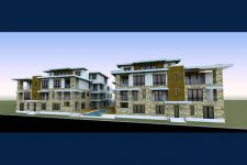 The Residence Turtle Creek Offer New Mid Rise Condos in Downtown Dallas at 2811 Hood