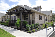 Grenadier Homes Offer New Patio Homes & Townhomes in Fairview at The Villas in the Park