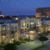 Canal Side Lofts For Rent in Las Colinas Offer Waterside Urban Apartment Homes