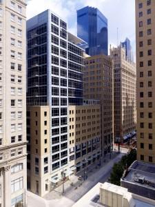 Dallas Lofts For Rent - Davis Bldg
