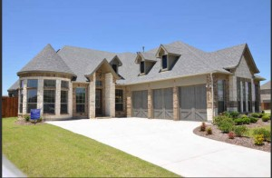 Rockwall Homes - David Besser