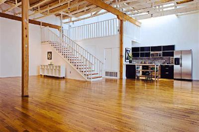2220 Hardwood Lofts Kelly Wood Studio Condos Downtown
