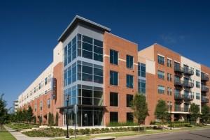 2929 Wycliff Midrise Apartment Condos in Dallas