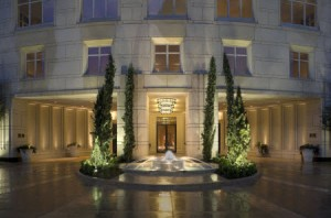 Ritz Carlton Luxury High Rise Condos in Dallas