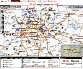 North Texas Buyer Programs on Homes For Sale in Dallas