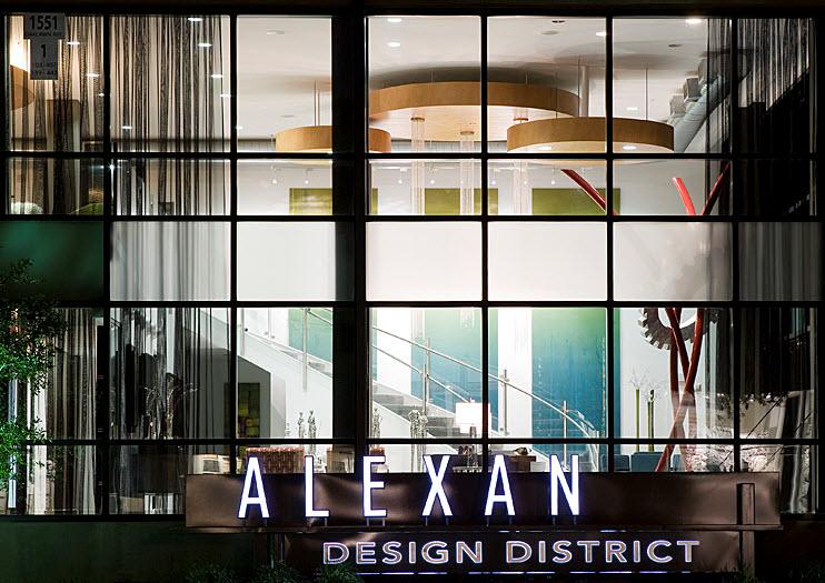 Alexan design district apartments 1551 oak lawn ave for Apartment design district dallas