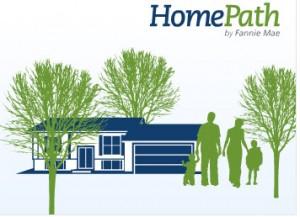 HomePath Mortgage Fannie Mae Home Bank Foreclosues