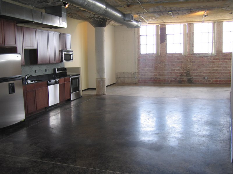 Historic Tax Exemptions On Dallas Lofts Downtown Dallas