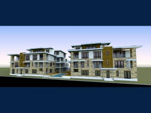 2811 Hood Mid Rise Condos in Dallas Turtle Creek