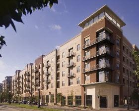 3636 mckinney apartments in dallas west village offer luxury urban